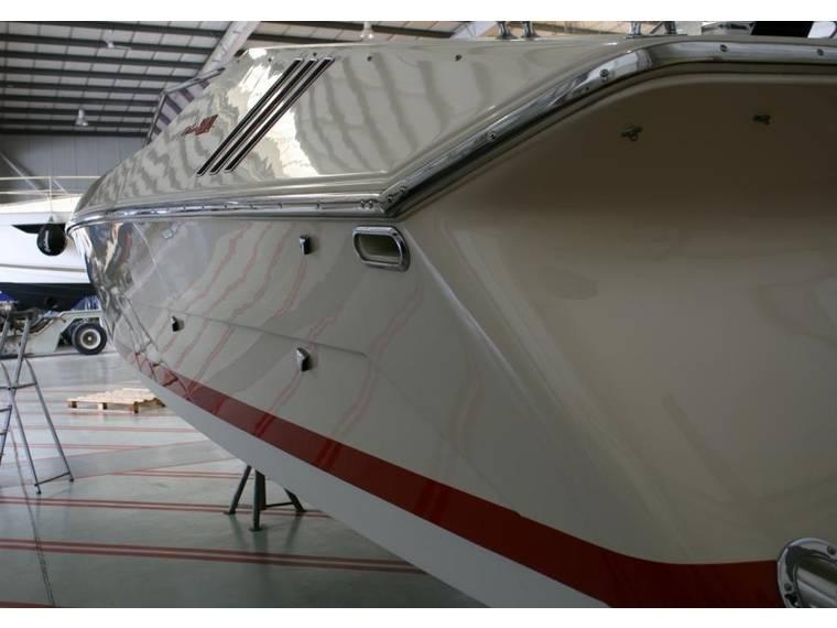 Riva Yacht Riva St. Tropez NEUZUSTAND Motorboot