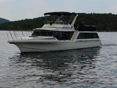 Blue Water 55 Coastal Cruiser