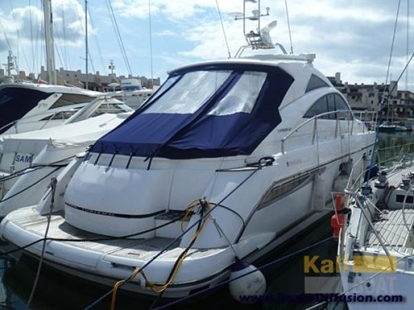 Fairline Targa 47 Picture 1