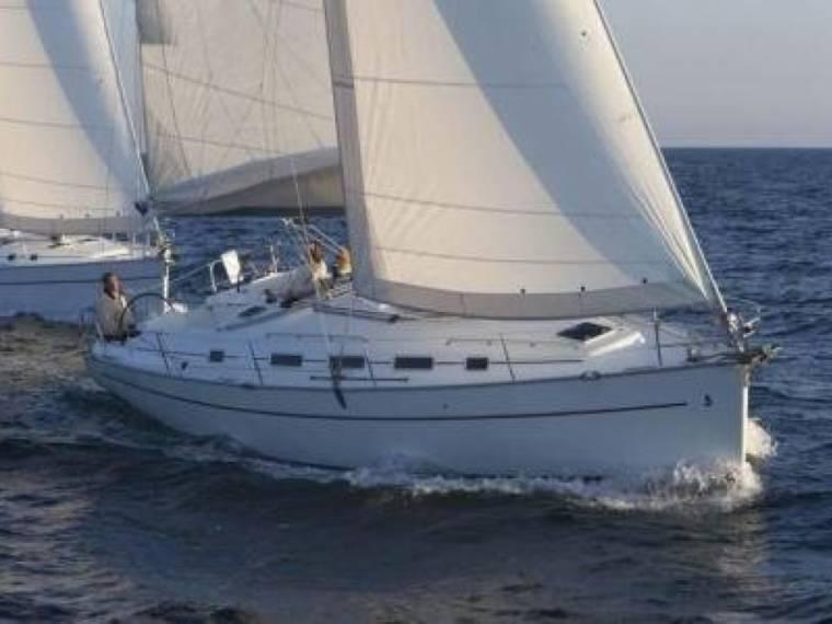 Beneteau Beneteau Cyclades 39