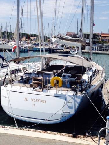Jeanneau Jeanneau Yacht 64