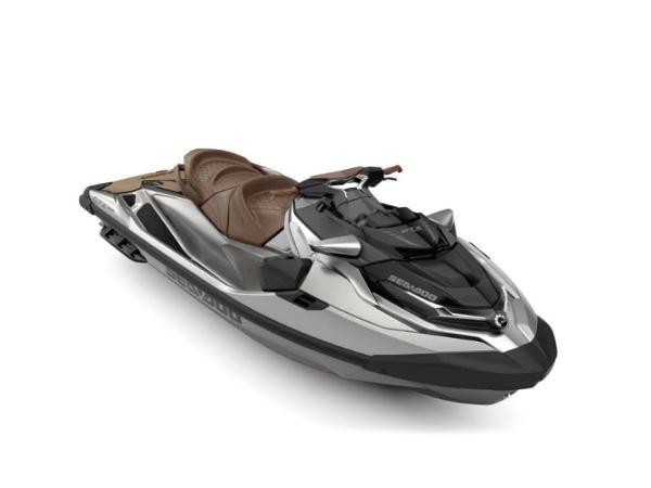 Sea-Doo GTX LTD 300 W/S