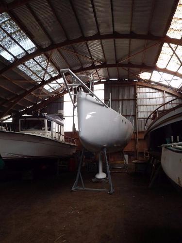 JFA Shipyard GLENANS 33 GLENANS 33 - ATOUT NAUTISME YACHT BROKER
