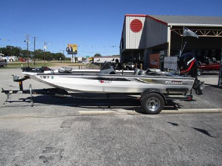 Triton Aluminum Fish Boats For Sale Page 2 Of 3 Boats Com