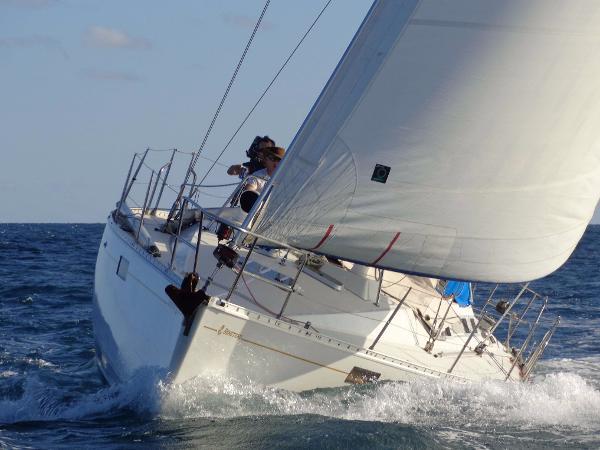 Beneteau Oceanis 390 Oceanis 390