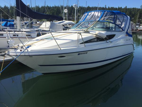 Bayliner 285 Sunbridge Cruiser