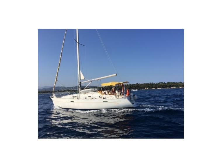 Beneteau BENETEAU OCEANIS 331 CLIPPER FJ42565