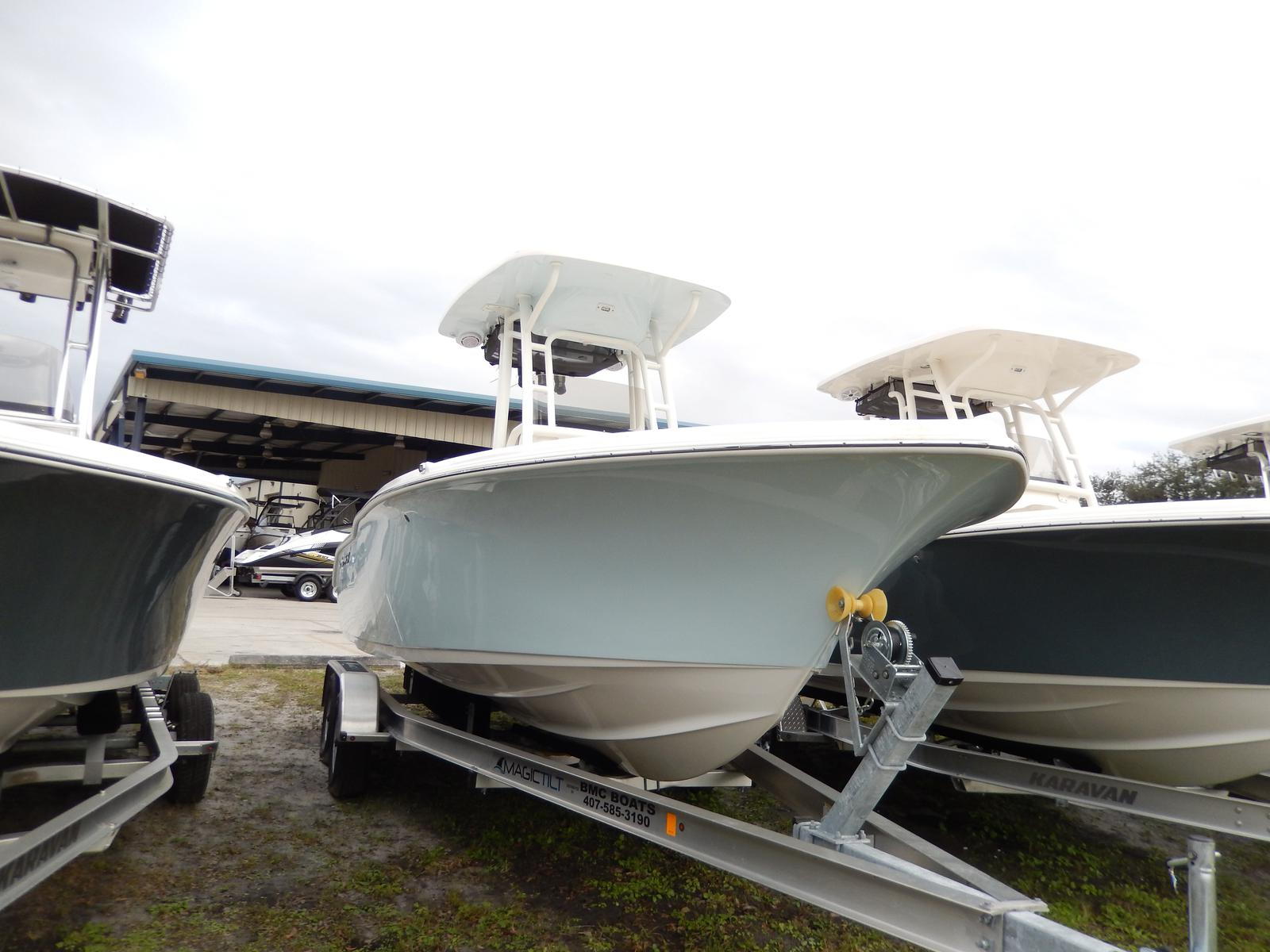 Key West Boats, Inc. 239DFS