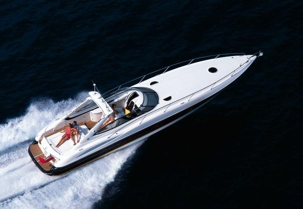 Sunseeker Superhawk 48 Manufacturer Provided Image: Superhawk 48
