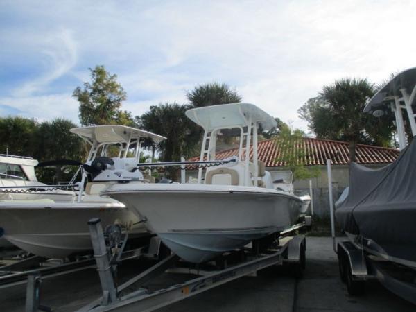 Key West 230BR