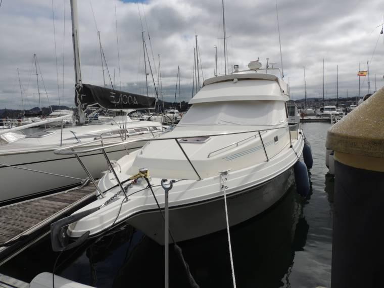 d 39 occasion bateaux moteurs rodman rodman 970 bateaux en vente espagne. Black Bedroom Furniture Sets. Home Design Ideas