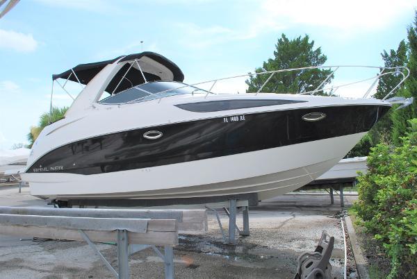 Bayliner Cruiser 285 SB Cruiser