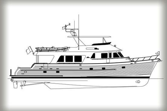 Outer Reef Yachts 720 CPMY Manufacturer Provided Image