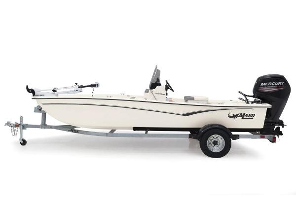 Mako Pro Skiff 17 CC Manufacturer Provided Image