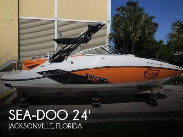 Sea-Doo 230 Challenger 2011 Sea-Doo Challenger 230 SP for sale in Jacksonville, FL