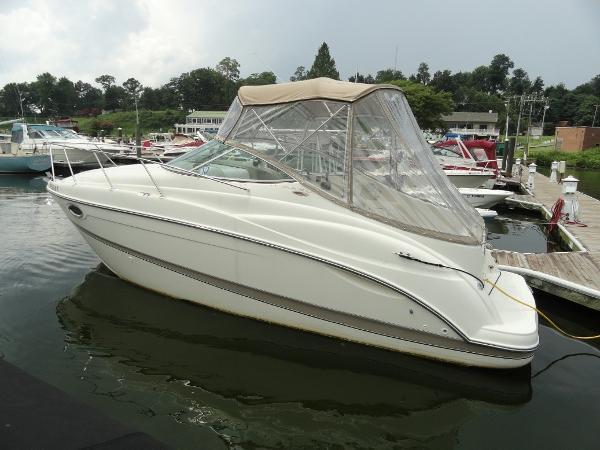 Maxum 2500 SCR Maxum 2500 SCR