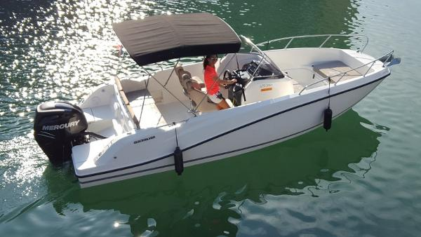 Quicksilver  ACTIV 675 Open quicksilver activ 675 open