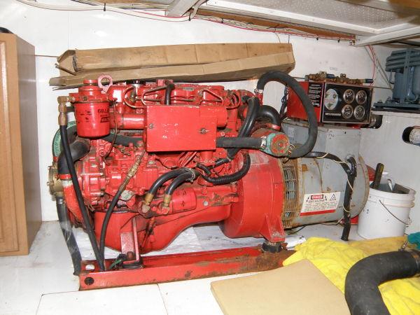 14kw Generator