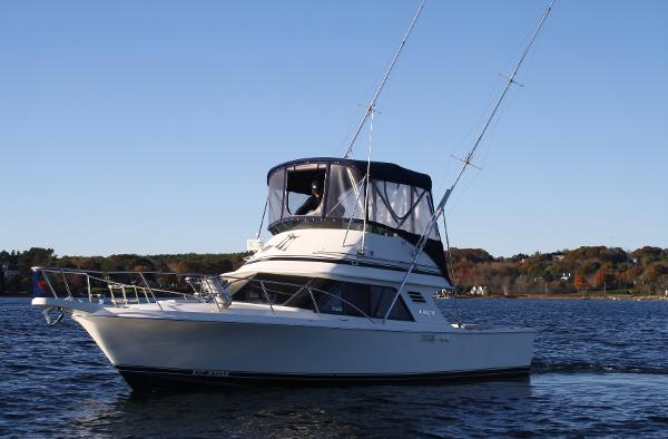 Blackfin 29 Convertible