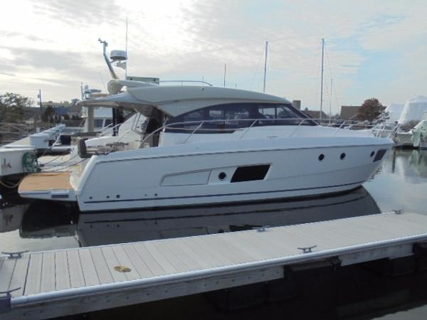 Bavaria Yachts 420 Virtess Coupe