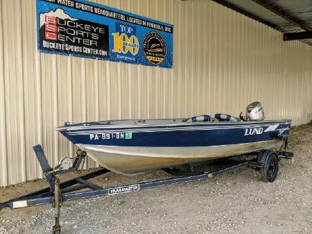 Used Lund boats for sale - Page 2 of 7 - boats com