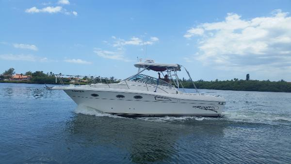 Sportcraft 3010 Sportfish Express