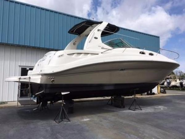 2007 Sea Ray 320 Sundancer  Savannah Georgia