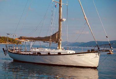Cutter Bermuda