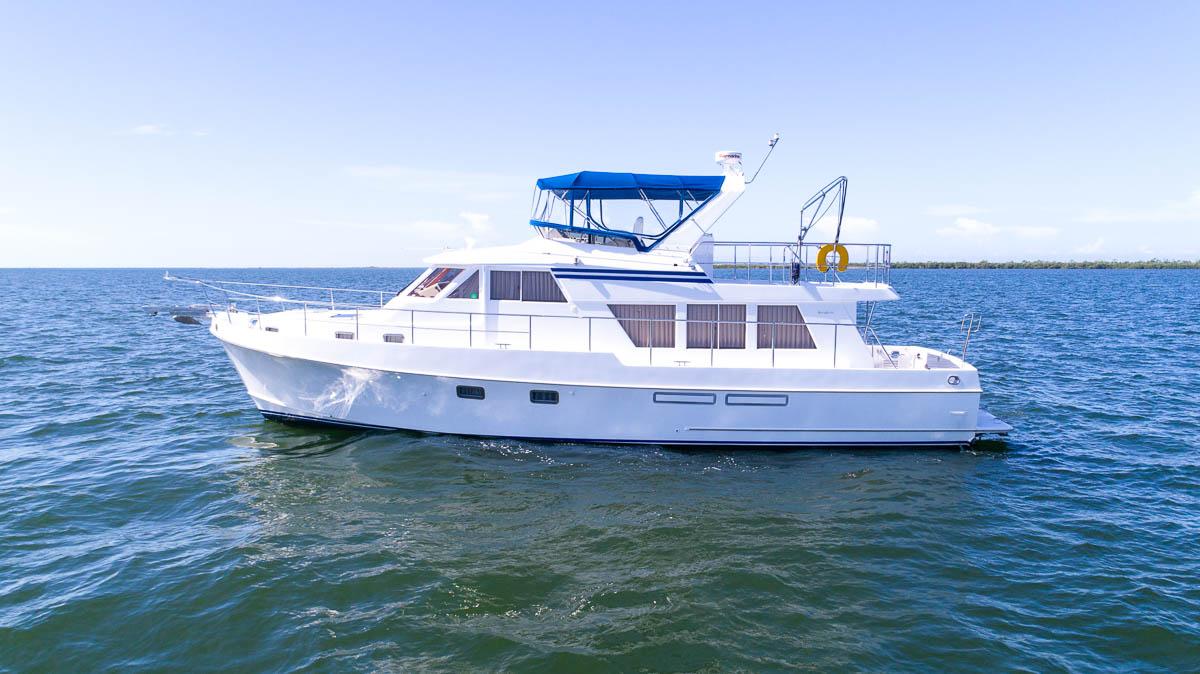 Ocean Alexander 510 Classico