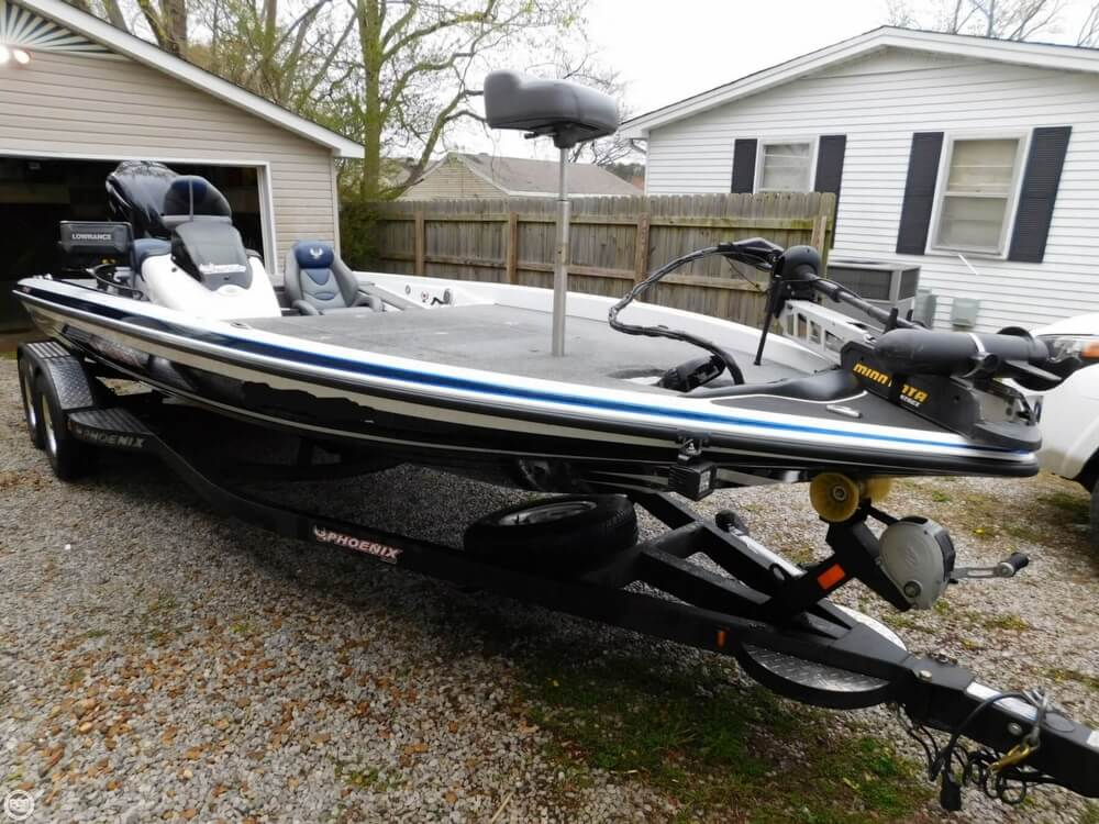 Phoenix 921 PRO XP 2013 Phoenix 921 Pro XP for sale in Ardmore, TN