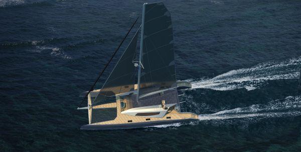 Aeroyacht 125