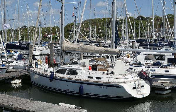 Nordship 40 DS Nordship 40 DS