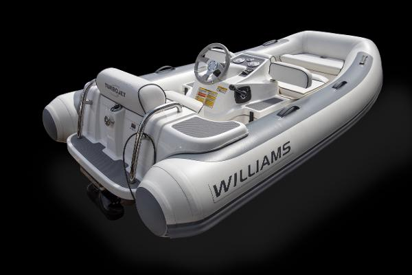 Williams Jet Tenders Turbojet 325 Williams Jet Tender Turbojet 325 For Sale