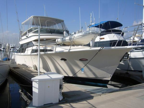"Mikelson Sportfisher 50' Mikelson ""DOC'S HOLIDAY"""