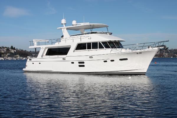 Hampton 658 Endurance LRC Sistership