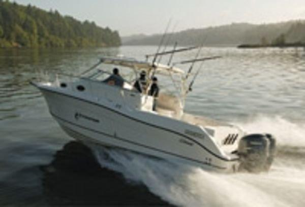 Seaswirl Striper 33