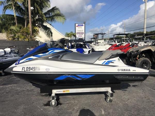 Yamaha WaveRunner VX®
