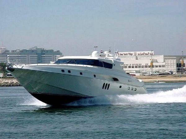 Ab Yachts 75