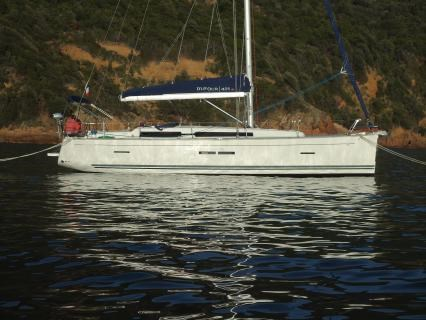 Dufour 405 Grand Large Default