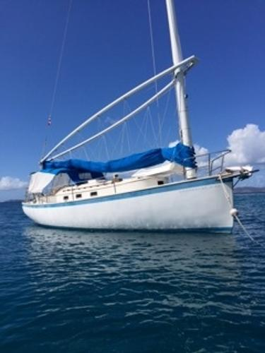 Nonsuch 30ft Ultra