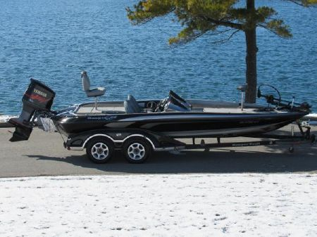 Used Ranger bass boats for sale - Page 2 of 13 - boats com