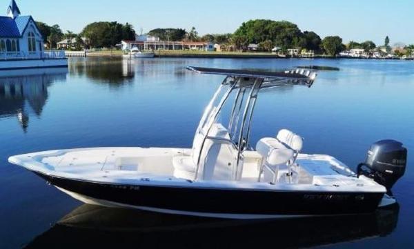 Key West 210BR