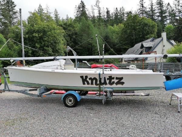 Delphia 24 Delphia 24 Sportboat Built 2003