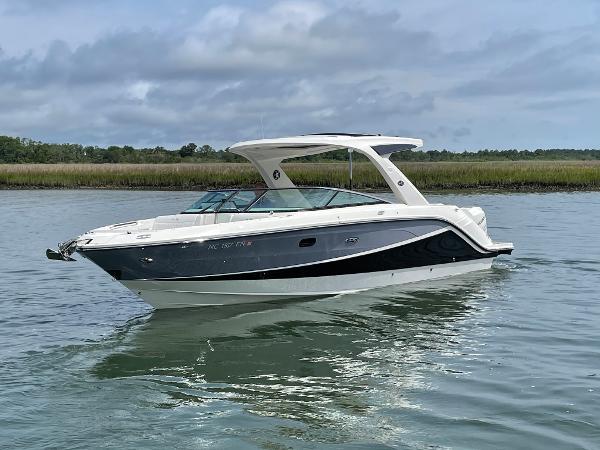 Sea Ray SLX 310 OB