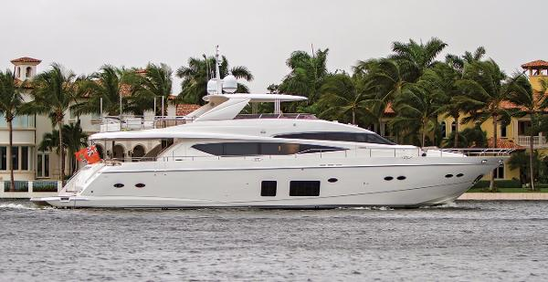 Princess 98 Motor Yacht Princess 98 Motor Yacht For Sale