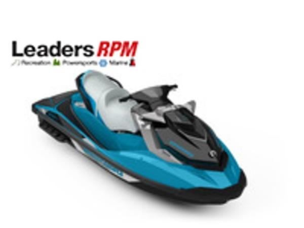 Sea-Doo GTI™ SE 155 Beach Blue