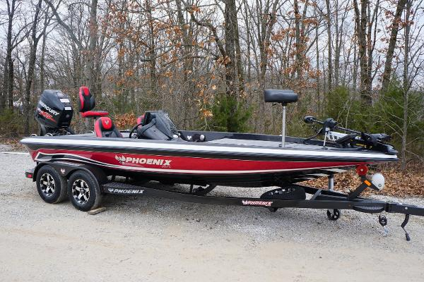 Phoenix Bass Boats For Sale Boats Com