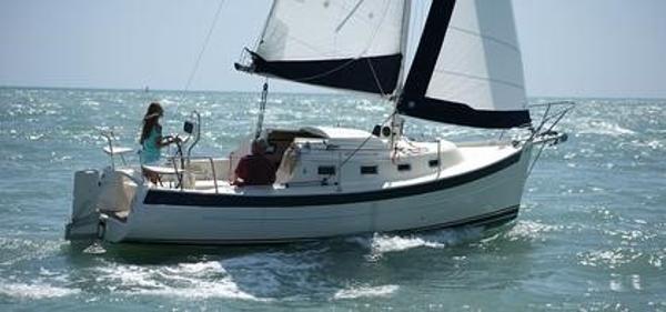 Seaward 26RK