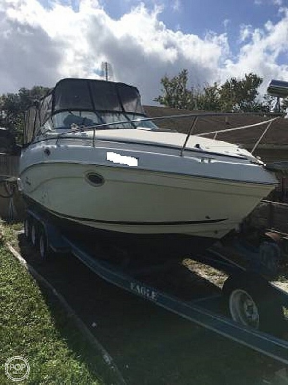 Rinker 250 Fiesta Vee 2006 Rinker 27 for sale in Orange Park, FL