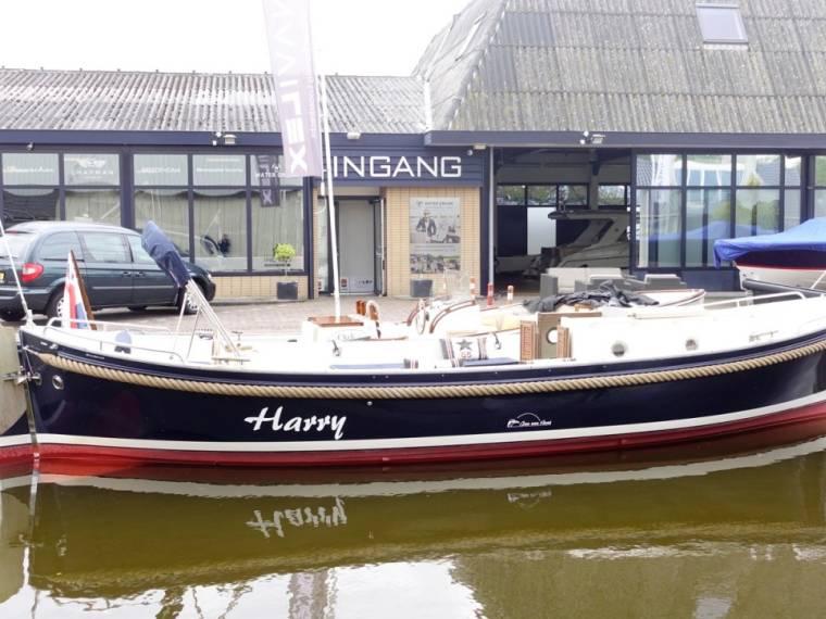 Jan van Gent Jan van gent 1035 Cabin